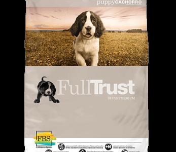 FullTrust Cachorro