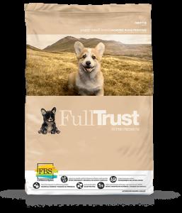 FullTrust Cachorro Raza Pequeña
